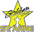 St. Anne – Kitchener Logo